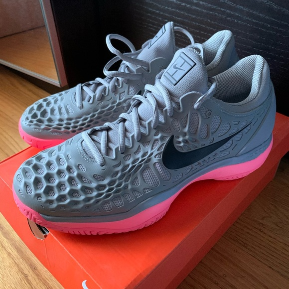Nike Shoes Rafael Nadal Air Zoom Cage 3 Tennis Poshmark